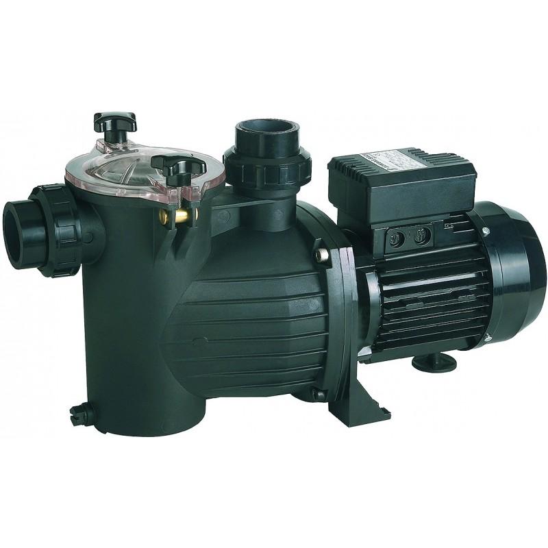 Pompe de filtration pour piscine optima 230v achat sur for Pompe de piscine