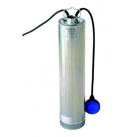 """pompe de puits inox A 5"""" 230V"""