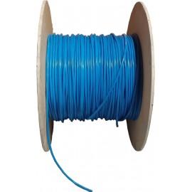 Câble électrique immergeable ACS pour pompes