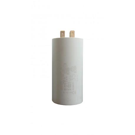 Condensateur permanent à cosses 450V