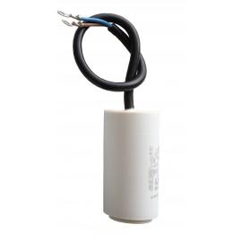 Condensateur permanent à fils 450V