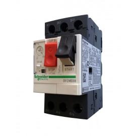 Disjoncteur moteur télémecanique GV2 ME