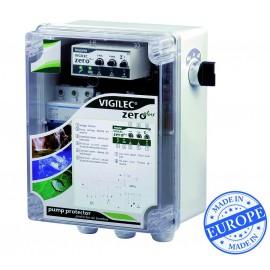 Coffret manque d'eau vigilec (230V / 400V)