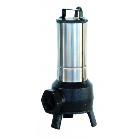Pompe relevage eaux usées F50.75.3 3x400V